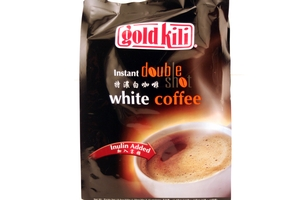 Instant Double Shot White Coffee (15-ct) - 18.8oz
