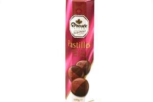 Pastilles (Milk & Dark) - 3.5oz