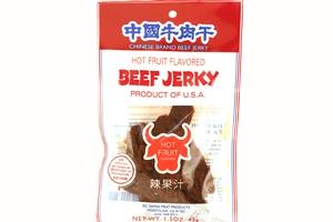 chinese beef jerky - photo #36