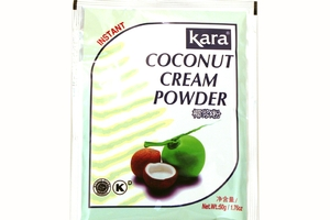 Coconut Cream Powder (Instant) - 1.76oz