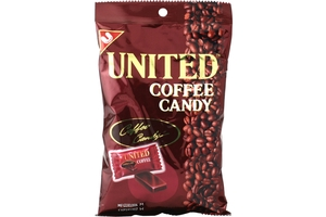 Coffee Candy (Real Coffee Extract/ 50-ct) - 5.29 oz