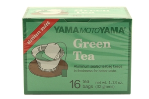 Green Tea (16-ct) - 1.13oz