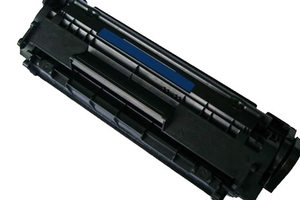 HP Q2612X Compatible Remanufatured Black Laser Cartridge - (2500 Pages)