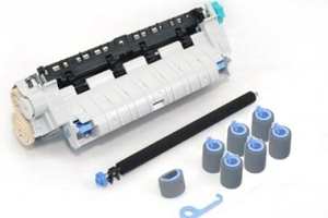 HP Q5421A Compatible Remanufactured Black Laser Cartridge - (200000 Pages)