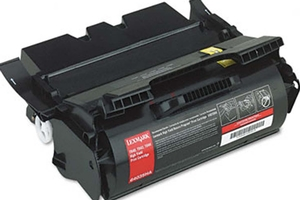 LEXMARK 64035HA Compatible Remanufatured Black Laser Cartridge - (21000 Pages)