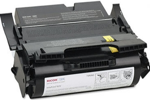 IBM 75P6963 Compatible Remanufatured Black Laser Cartridge - (30000 Pages)