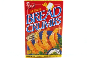 Japan Bread Crumbs (Serbuk Roti Rangup) - 3.5oz