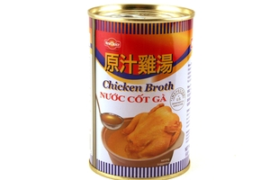 Chicken Broth (Nuoc Cot Ga) - 14fl oz