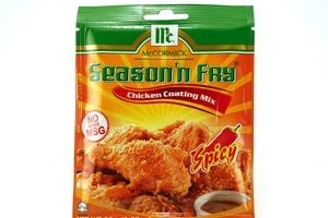 Season n Fry (Chicken Coating Mix Spicy) - 1.59oz