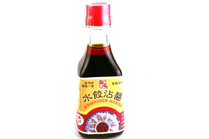 Dumpling Sauce (Hot) - 8.1fl oz