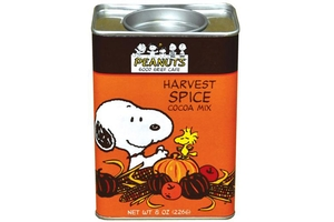 Harvest Spice Cocoa Mix - 8oz