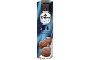 Pastilles (Milk Chocolate)  - 3.5oz