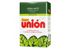 Yerba Mate Union REGULAR 1 kg