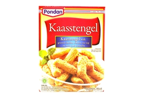 Cookie Mix Kaasstengel (Kue Keju) - 14 oz