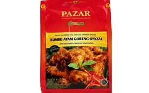Bumbu Ayam Goreng Special (Special Fried Chicken Seasoning) - 1.41 oz