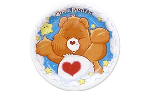 Party Plates (7 inch Paper Plate) - 8pk
