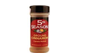 Ground Cinnamon (Canela Molida) - 2.37oz