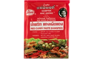 Red Curry Paste (Kangped) - 16oz