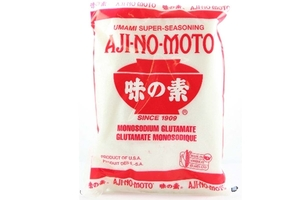 Umami Seasoning (Monosodium Glutamate/MSG) - 5oz