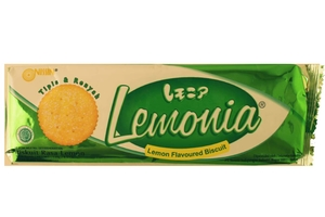 Lemonia Biscuit (Lemon Flavor) - 4.5oz