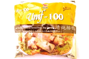 Instant Noodle (Artificial Stewed Pork Chop Flavor) - 3.69oz