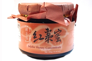 Jujube Honey (Concentrate) - 19.4oz