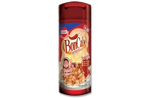 Bon Cabe Sambal Tabur (Chili Original Flavor Level 10) - 1.58oz