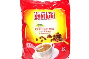 Instant 3 in 1 Coffee Mix (Richness /30-ct) - 18.9oz