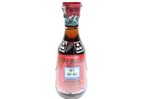 Three crab nuoc mam nhi viet huong fish sauce for Three crabs fish sauce