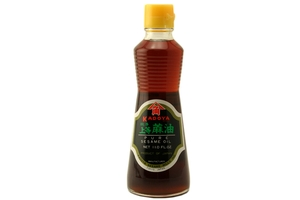 Goma Oil (Pure Sesame Oil) - 11 fl oz