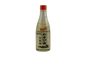 Vegetable Oil With Horse Radish (Wasabi Oil)  - 3.17oz