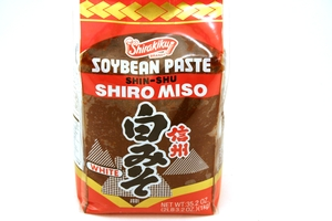 Miso Shiro (White Soybean Paste) - 35.2oz