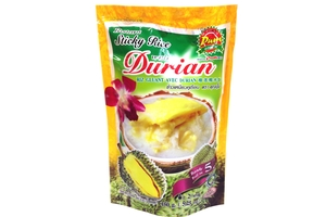 Instant Sticky Rice with Durian - 5.25oz