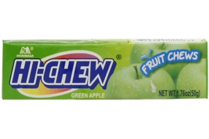Hi-Chew (Green Apple Flavor) - 1.76oz