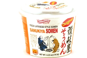Sanukiya Somen (Original Flavor) - 6.23oz