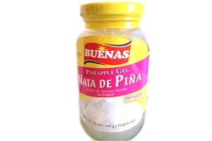 Nata De Pina (Pineappe Gel) - 12oz