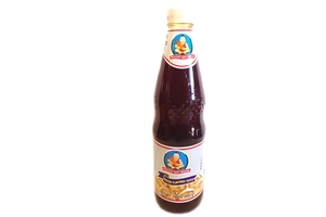 Thick Oyster Flavored Sauce - 28fl oz