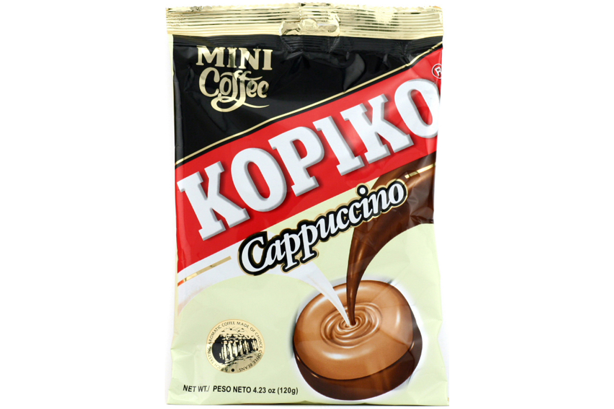 Coffee Candy Cappucino (25-ct) - 4.23oz's Gallery
