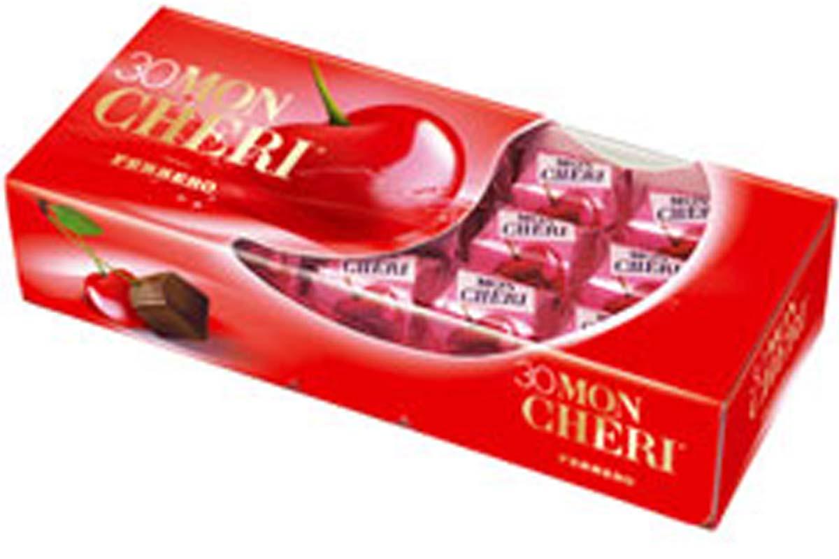 Chocolate Mon Cheri - 4.4oz's Gallery