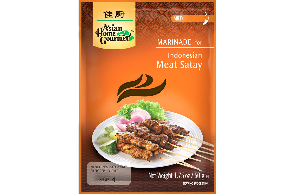 indonesian satay instant sate sauce mix   1 75oz s gallery