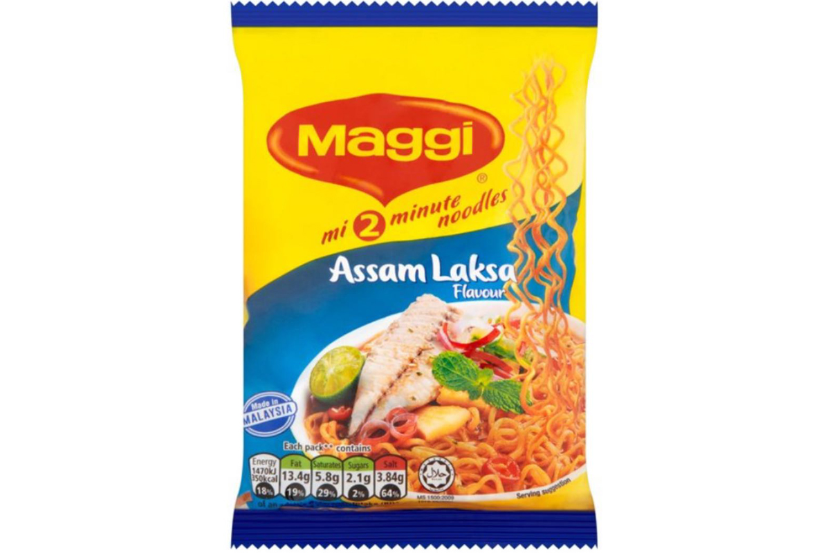 stp strategy of maggi noodles This report deals with the marketing strategy for cocola instant noodles it has been prepared by analyzing the present situation of cocola instant noodles, maggi instant noodles and fu-wang instant noodles in the market.