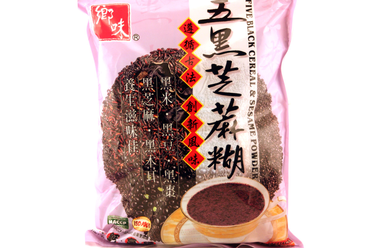 Sesame Food Products