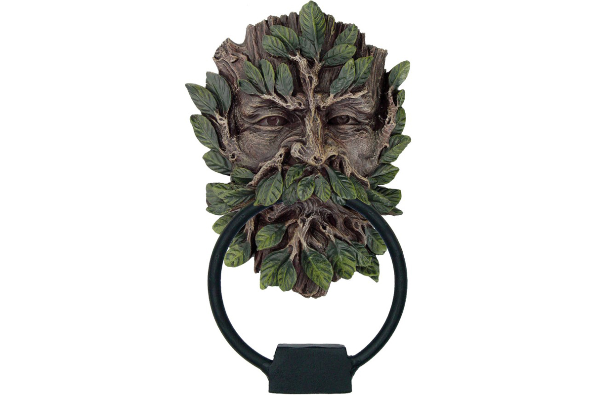 Greenman door knocker 39 s gallery - Greenman door knocker ...