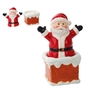 Buy Santa & Chimney Salt Pepper Shaker