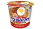 Buy Sedaap Mie Goreng Cup Noodles (Fried Noodle) - 2.93oz