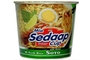 Buy Mie Sedaap Mie Kuah Rasa Soto (Soto Flavor) - 2.72oz