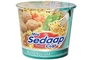 Buy Mie Sedaap Mie Cup Mi Kuah Rasa Baso Special (Meatball Special Flavor) - 2.54oz