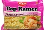 Buy Top Ramen Instant Noodle Soup (Shrimp Flavor) - 3oz
