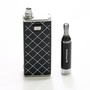 Buy Innokin iTaste MVP 2.0 Shine Starter Kit - Black Diagonal Checker