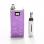 Buy Innokin iTaste MVP 2.0 Shine Starter Kit - Purple w/ Snowflakes